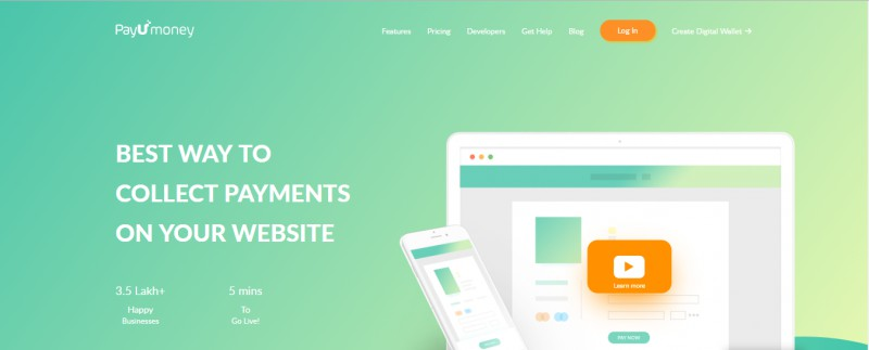 25 Best Payment Gateways For eCommerce Store in 2018